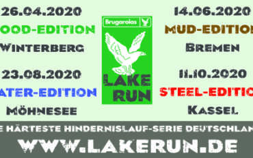 Brugarolas Lake Run Termine 2020